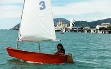 90-Minute Sailing Taster