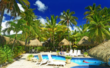 Five-Night Rarotonga Retreat