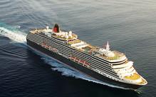 16-Night Wellington to San Francisco Cruise