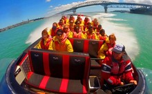 35-Minute Jetboat Ride