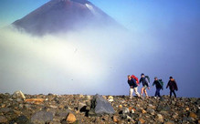 Two-Night Tongariro Crossing Adventure for 2