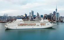 Eight-Night Auckland-Fiji Return Cruise