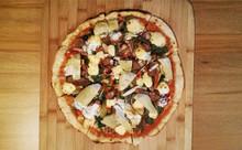 Gourmet Pizza & Craft Beers or Wines