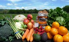 10kg Fruit & Vege Box