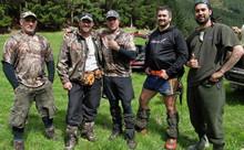 Guided Wanganui Free-Range Fallow Deer Hunt