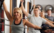 Ten SunaBiltz Boot Camp Pilates Classes