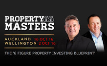 Two Tickets to 'The Property Masters' Seminar