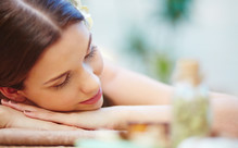 Luxurious Two-Hour Pamper Package