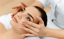 One-Hour Facial incl. Eyebrow Shape & Tint