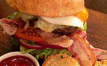Danny Doolans Legend Burger