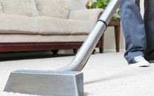 Home Carpet & Upholstery Cleaning Services