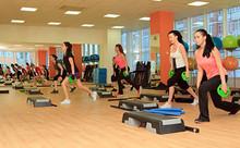 Contours Fitness Classes