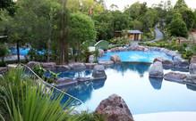 Wairakei Terraces Admission