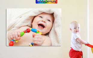 From $29 for A2 Photo Canvases incl. Nationwide Delivery