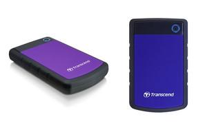 $107 for a Transcend StoreJet 1TB External Hard Drive