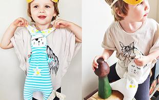 $19 for a Kids' Warm & Cuddly Heatie in Six Designs (value $49.95)