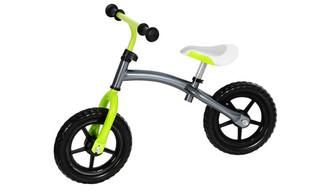 $34.90 for a Kids' Two-Way Metal Balance Bike