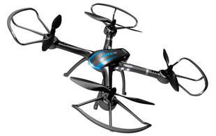 $69.99 for a 6-Axis Gyro Drone (value $159.99)