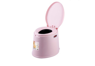 Outdoor Portable Toilet - Two Colours Available