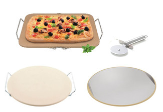 Avanti Pizza Stone Range - Four Options Available
