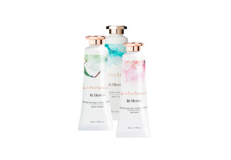 Three-Pack of In Bloom Hand Cream
