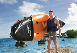 Bestway Hydro-Force Lite Rapid Kayak