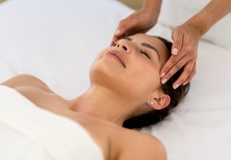 30-Minute Deep Cleanse Facial