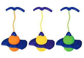 Britz Zoingo Boingo Pogo Stick - Four Colours Available