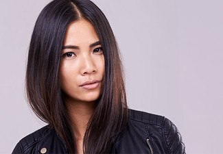 Wella Permanent Hair Straightening Package incl. Wash, Trim & a Wella Permanent Hair Straightening Treatment