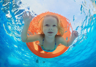 One Week of 'Learn-to-Swim' Classes for Preschoolers, Children, or Adults - Three Locations Available