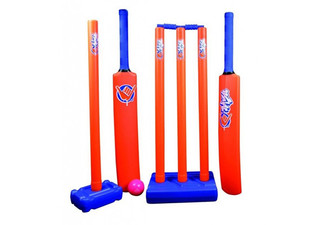 Wahu Cricket - Two Wicket Set