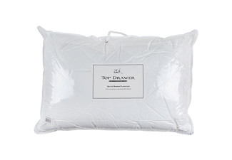 $41.97 for a Top Drawer Quilted Bamboo Pillow (value $69.95)