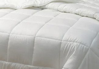 Luxury Spring Down Alternative Duvet Inner Range - Five Sizes Available