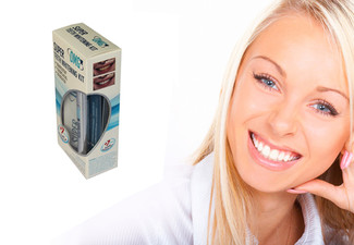 $19 for an OMG Teeth Whitening Kit or $29 for Two Kits incl. Free Shipping