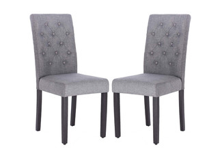 Two Virosa Dining Chairs