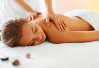 Aromatherapy & Massage Online Course
