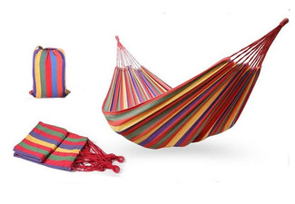 $19 for a Hammock with a Carry Bag with Free Shipping