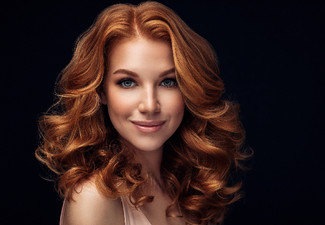 Toner Hair Colour Package incl. Consultation, Wash,Toner, Head Massage & Blow Wave - Option for Creative Hair Colour Package