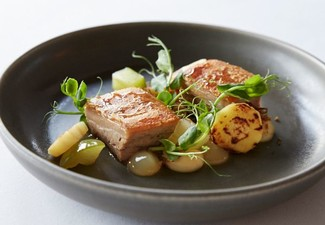 Six-Course Degustation Menu for Two People - Valid from 14th January - Options for up to Six People