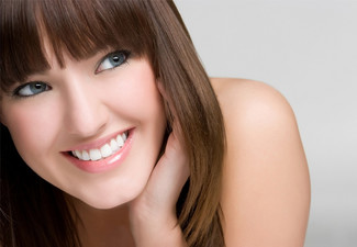 City Center Dental Package incl. Dental Exam, Clean & Polish