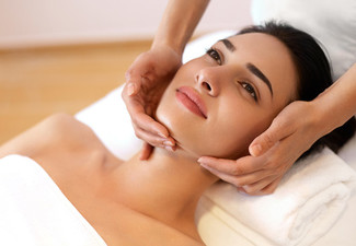 60-Minute Environ Facial for One Person - Option for Two People