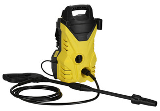 1400W 1667 PSI Water Blaster Kit