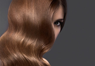$59 for a Cut/Restyle, Colour Retouch, Blow Wave & Finish with $25 Return Voucher (value up to $145)