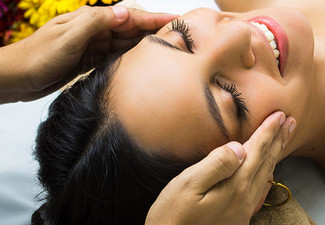 60-Minute Jurlique Relaxing Body Massage - Options for a 65-Minute Jurlique Classic Facial & Facial Lifting or All Three Treatments