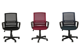 Liberty Kontor Office Chair - Three Colours Available