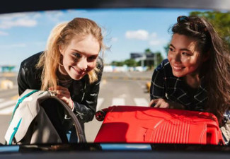 Four-Day Auckland Airport Valet Parking at the Terminal - Options for up to 14 Days of Airport Parking