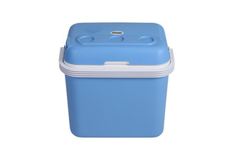 32L 12V Cooler/ Warmer Chilly Bin