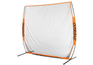 Outroad Seven-Foot Portable Golf Hitting Practice Net