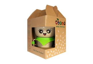 $35 for Munch Eco Hero Feeding Set