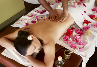 From $49 for a Massage Package - Options for Single or Couples' Massage (value up to $450)